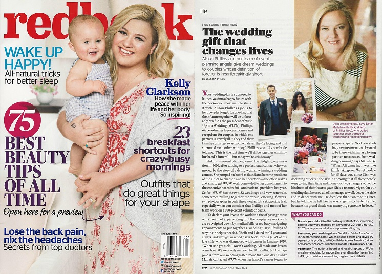 Redbook Article