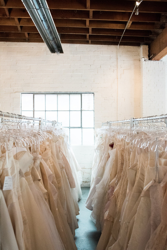 Recycle Your Wedding | Brides for a Cause
