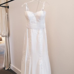 Sincerity Bridal $250