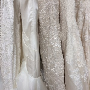Blush Bridal Boutique donation