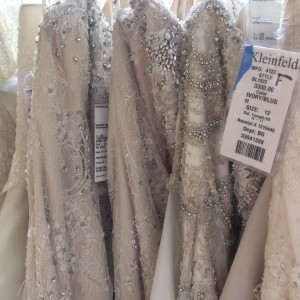 Bulk Donations From Kieinfeld In New York And Town And Country