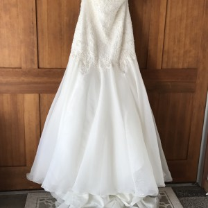 Maggie Sottero 'Baxter' Size 18 $1,000