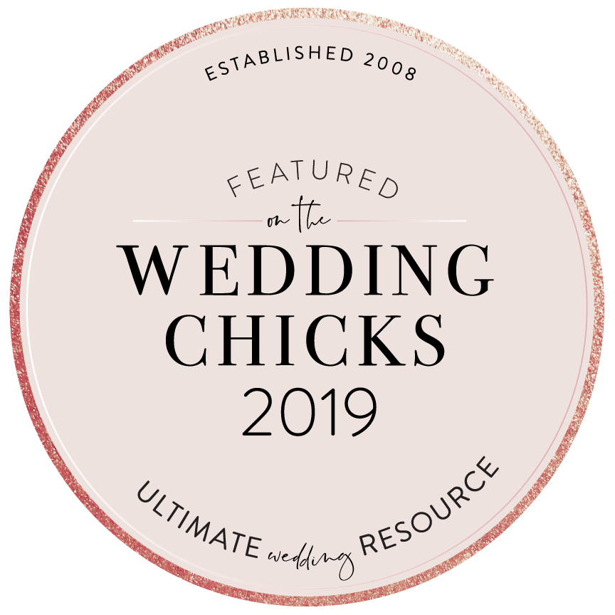 Featured on Wedding Chicks  Brides for a Cause